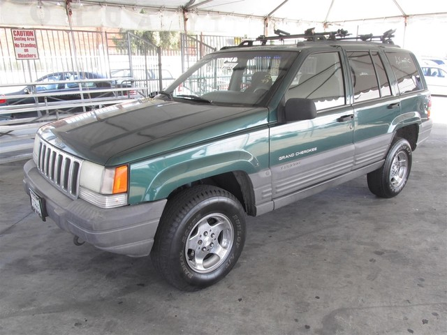 1996 Jeep Grand Cherokee Laredo Please call or e-mail to check availability All of our vehicles