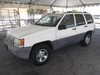 1996 Jeep Grand Cherokee Laredo Gardena, California