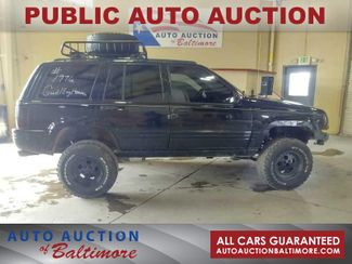 1996 Jeep Grand Cherokee Limited | JOPPA, MD | Auto Auction of Baltimore  in Joppa MD
