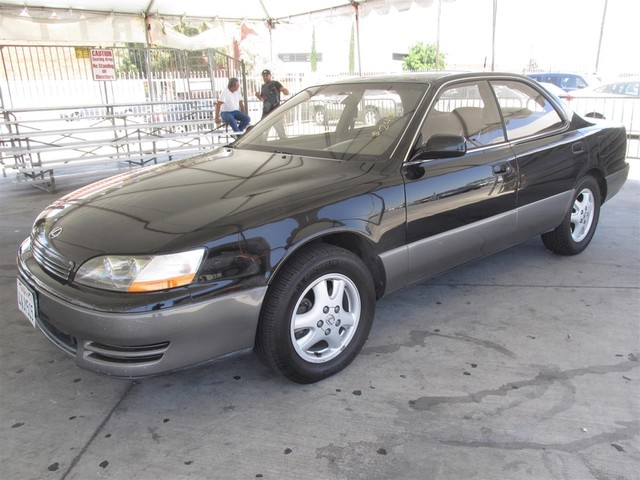 1996 Lexus ES 300 Please call or e-mail to check availability All of our vehicles are available
