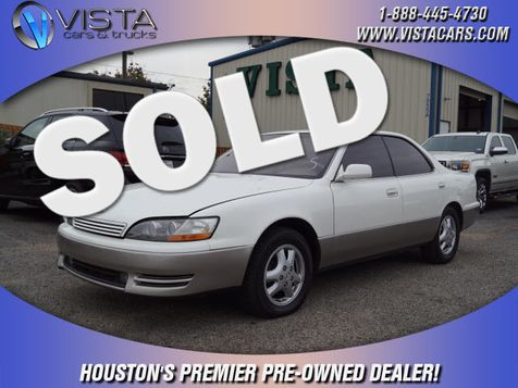 1996 Lexus ES 300 Base in Houston, Texas