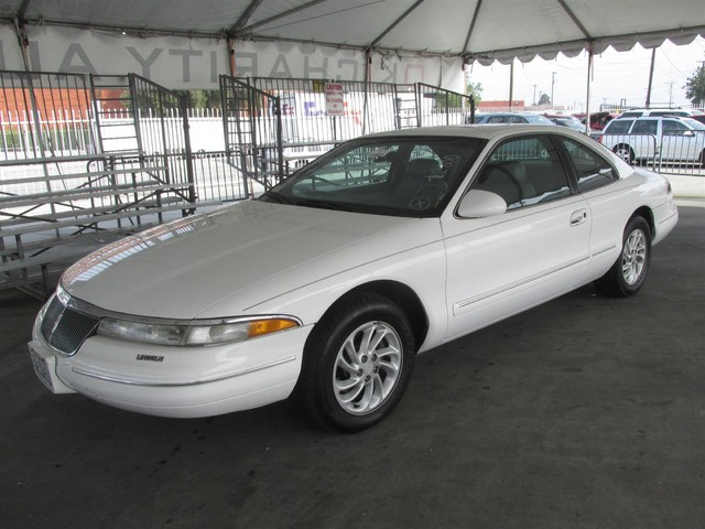 1996 Lincoln Mark VIII Please call or e-mail to check availability All of our vehicles are avai
