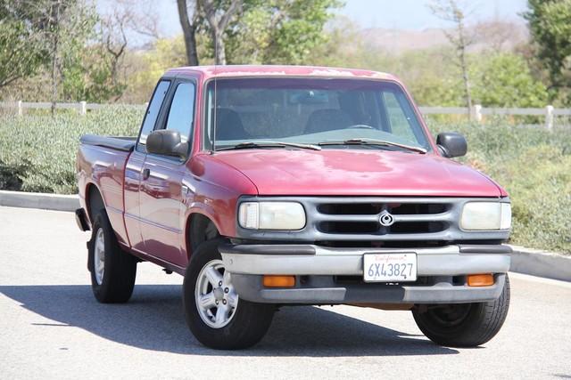 1996 Mazda B-Series 2WD Truck SE Santa Clarita, CA 3