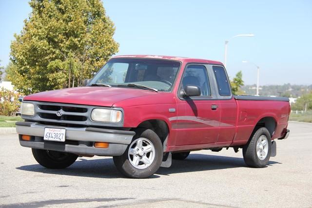1996 Mazda B-Series 2WD Truck SE Santa Clarita, CA 1