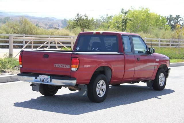 1996 Mazda B-Series 2WD Truck SE Santa Clarita, CA 6