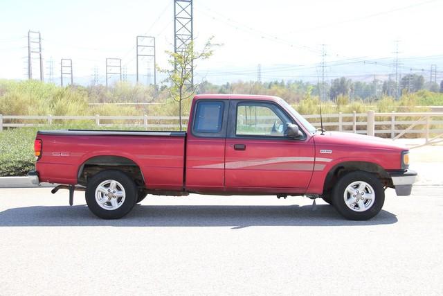 1996 Mazda B-Series 2WD Truck SE Santa Clarita, CA 11