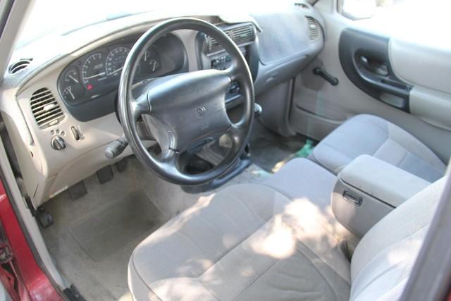 1996 Mazda B-Series 2WD Truck SE Santa Clarita, CA 7