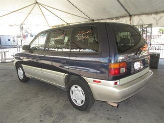 1996 Mazda MPV DX Gardena, California 1