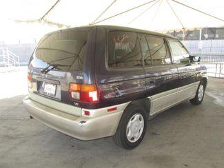 1996 Mazda MPV DX Gardena, California 2