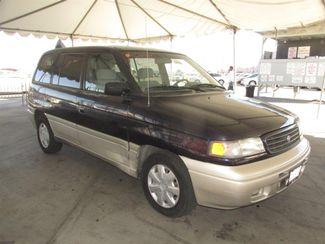 1996 Mazda MPV DX Gardena, California 3