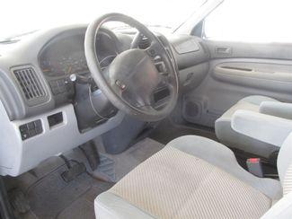 1996 Mazda MPV DX Gardena, California 4