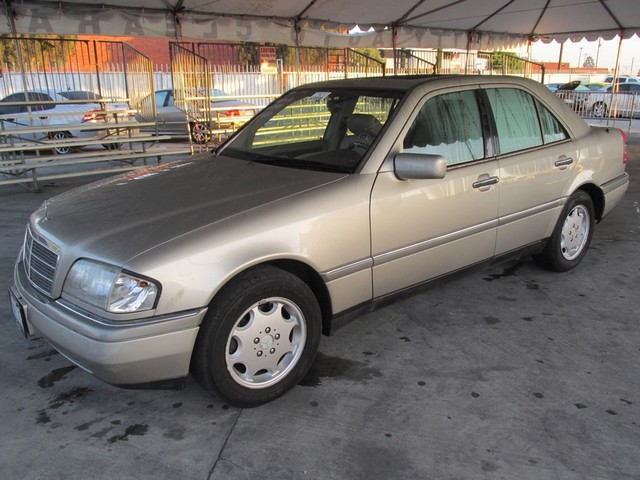 1996 Mercedes C Class Please call or e-mail to check availability All of our vehicles are availa