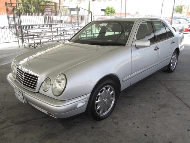 1996 Mercedes E Class Please call or e-mail to check availability All of our vehicles are avail