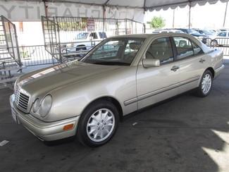 1996 Mercedes-Benz E Class Gardena, California