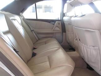 1996 Mercedes-Benz E Class Gardena, California 12