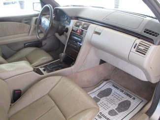 1996 Mercedes-Benz E Class Gardena, California 8