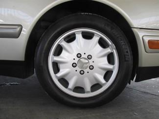 1996 Mercedes-Benz E Class Gardena, California 14