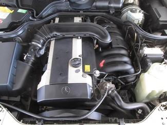 1996 Mercedes-Benz E Class Gardena, California 15
