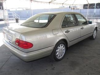1996 Mercedes-Benz E Class Gardena, California 2