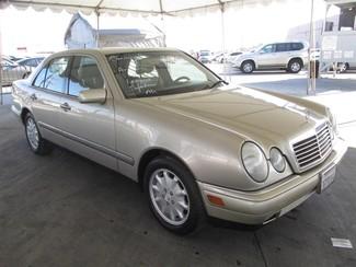 1996 Mercedes-Benz E Class Gardena, California 3