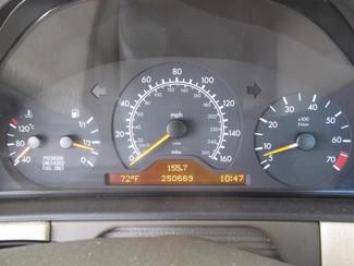 1996 Mercedes-Benz E Class Gardena, California 5