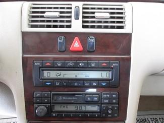 1996 Mercedes-Benz E Class Gardena, California 6