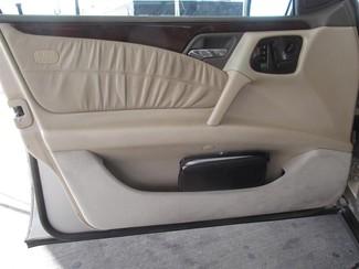 1996 Mercedes-Benz E Class Gardena, California 9