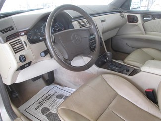 1996 Mercedes-Benz E Class Gardena, California 4