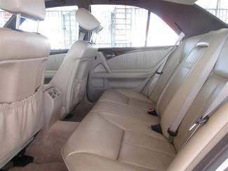 1996 Mercedes-Benz E Class Gardena, California 10