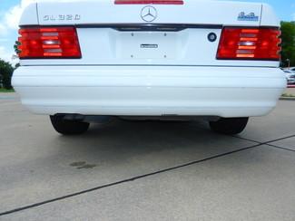 1996 Mercedes-Benz SL 320 Sulphur Springs, Texas 10