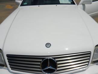 1996 Mercedes-Benz SL 320 Sulphur Springs, Texas 15
