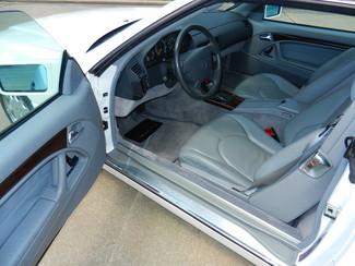 1996 Mercedes-Benz SL 320 Sulphur Springs, Texas 18