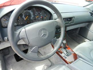 1996 Mercedes-Benz SL 320 Sulphur Springs, Texas 21