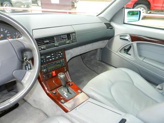 1996 Mercedes-Benz SL 320 Sulphur Springs, Texas 24
