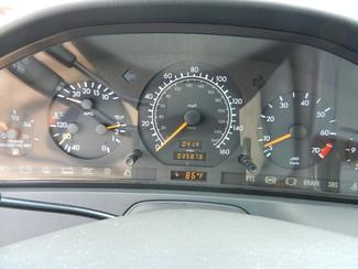1996 Mercedes-Benz SL 320 Sulphur Springs, Texas 27