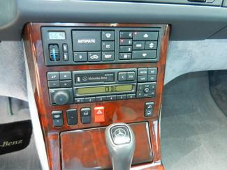 1996 Mercedes-Benz SL 320 Sulphur Springs, Texas 28