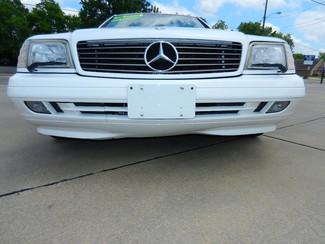 1996 Mercedes-Benz SL 320 Sulphur Springs, Texas 4
