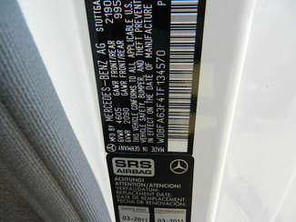 1996 Mercedes-Benz SL 320 Sulphur Springs, Texas 42