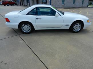 1996 Mercedes-Benz SL 320 Sulphur Springs, Texas 6