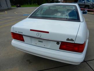 1996 Mercedes-Benz SL 320 Sulphur Springs, Texas 7
