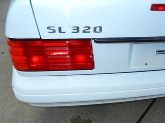 1996 Mercedes-Benz SL 320 Sulphur Springs, Texas 8