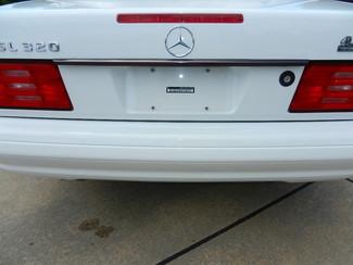 1996 Mercedes-Benz SL 320 Sulphur Springs, Texas 9