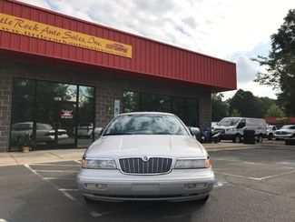 1996 Mercury Grand Marquis GS  city NC  Little Rock Auto Sales Inc  in Charlotte, NC