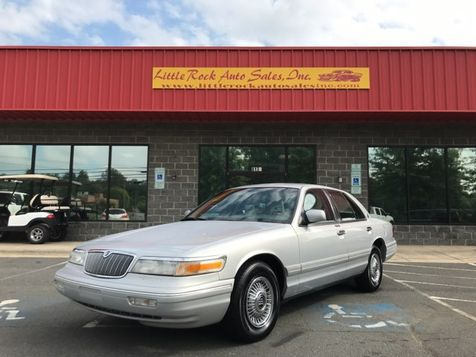 1996 Mercury Grand Marquis GS in Charlotte, NC