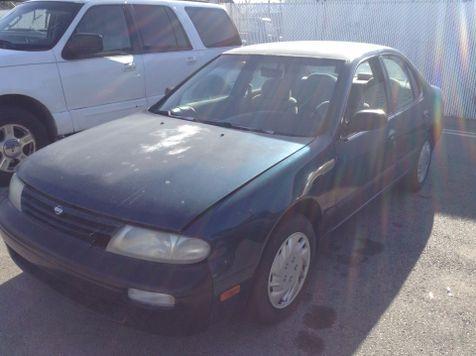 1996 Nissan Altima XE in Salt Lake City, UT