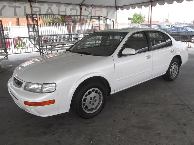 1996 Nissan Maxima GLE Please call or e-mail to check availability All of our vehicles are avai