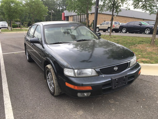 1996 Nissan Maxima in Huntsville Alabama