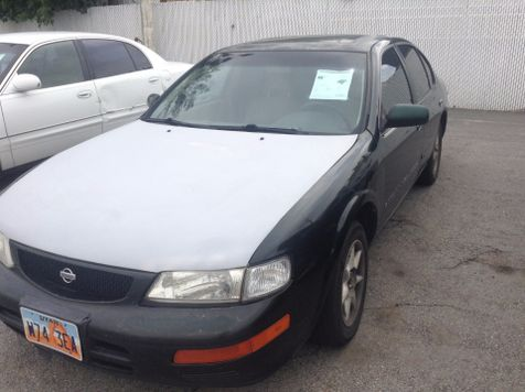 1996 Nissan Maxima GXE in Salt Lake City, UT