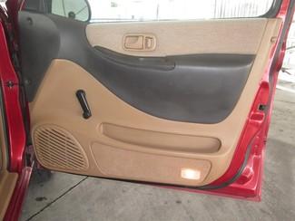 1996 Nissan Quest XE Gardena, California 11