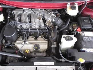 1996 Nissan Quest XE Gardena, California 13